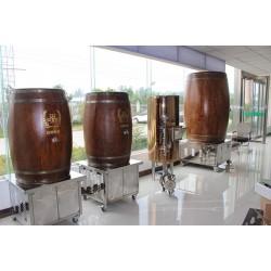 酒店自酿啤酒生产设备