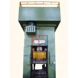 数控电动螺旋压力机