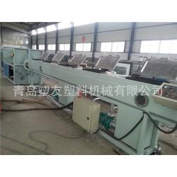 PVC管材设备