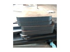 铁板激光切割加工
