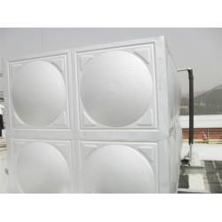 方形镀铝锌板水箱