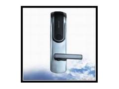 酒店锁LBS-8025银色