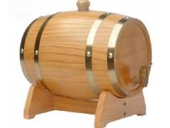 优质木制酒桶供应商