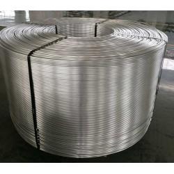 8000系铝合金杆