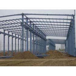 正捷钢结构的安装要点