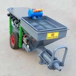 防水砂浆喷涂机