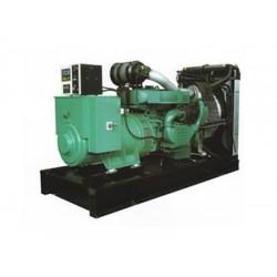 发电机组租赁设备