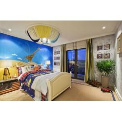 南阳卧室装修案例