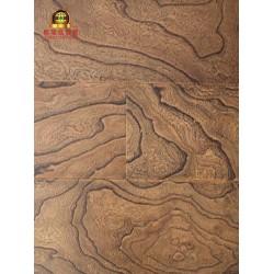 浮雕木地板