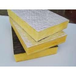 防水A级岩棉保温板