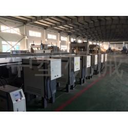 XPS挤塑板生产线