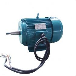 喷水织机电机