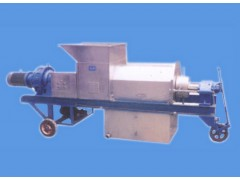 5T h葡萄压榨机