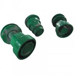 喷塑护栏螺栓