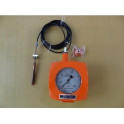 温度指示控制器
