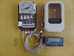 变压器绕组温度计