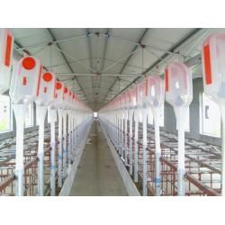 养猪场自动喂料系统