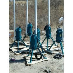 海参池增氧泵