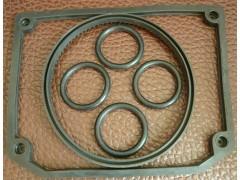 不锈钢陶瓷纤维垫片