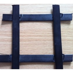 PP焊接塑料土工格栅