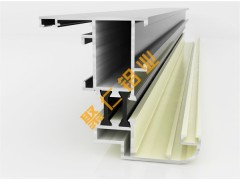 断桥门窗建筑铝型材
