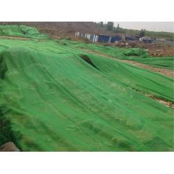 绿色防尘盖土网